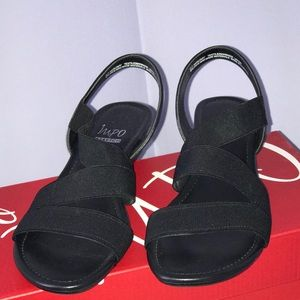 8 1/2 Woman's Impo Shoe